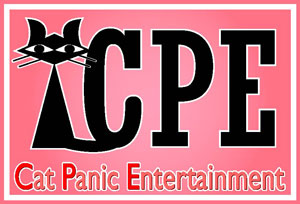 キャットファイト組織Cat Panic Entertainment (Catfight CPE)公式HP